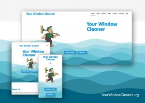 Your Window Cleaner